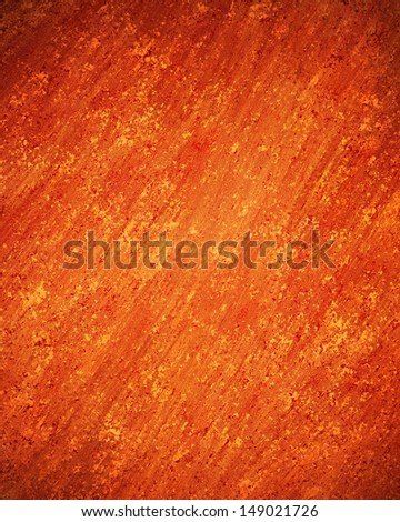 abstract orange background shiny halloween image, vintage grunge background texture, luxury orange background paper, elegant autumn background, warm copper tone, graphic art image design for web