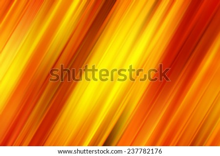 abstract orange background with diagonal