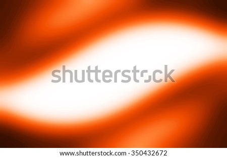 abstract orange  color  background with trendy business website copy space