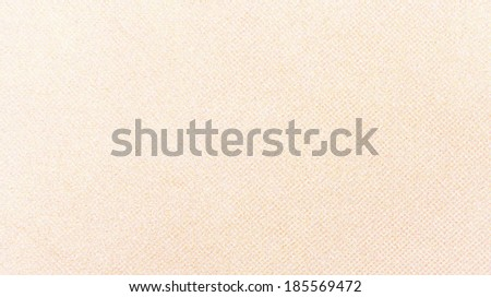 Abstract orange fabric background , textrue