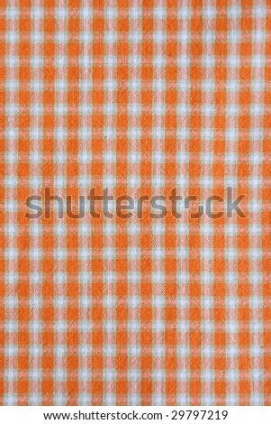 abstract orange shirt - stock photo