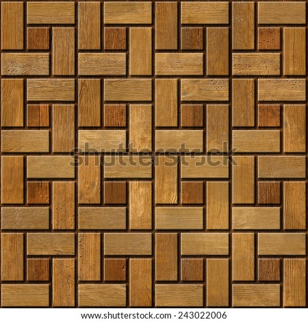 abstract paneling pattern classic style decoration seamless background wall decorative tiles wood - Decorative Wood Panels