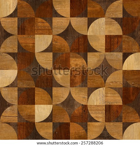 Wood block texture stock images royalty free images for Wood decoration patterns