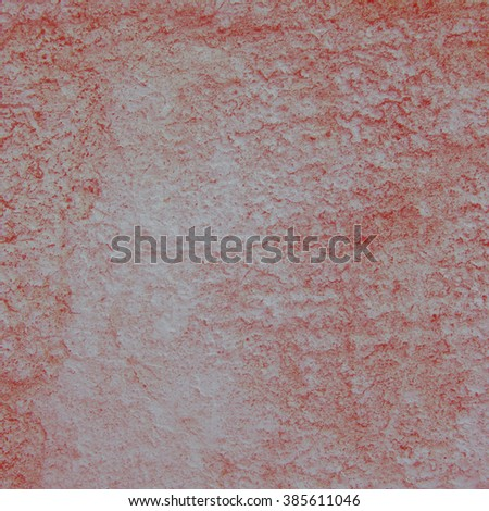 Abstract pink background concrete texture . Cement wall