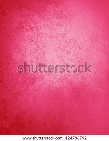 Hot Pink Paper