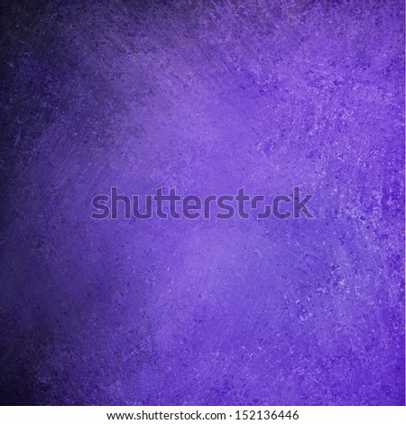 abstract purple and black background texture with side lighting border accent, purple website background design or graphic art image brochure or poster display, classy sponge grunge texture book cover - stock photo