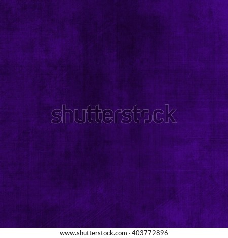 Abstract purple background or paper with grunge texture. For vintage layout design of colorful graphic art - stock photo