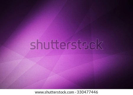 abstract  purple background with  line  - stock photo