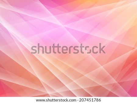 Abstract Purple Polygon Shapes Background - stock photo