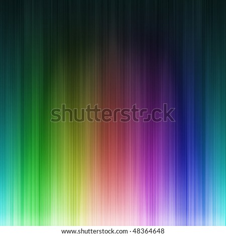 Abstract rainbow colors background
