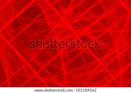 abstract red background. - stock photo