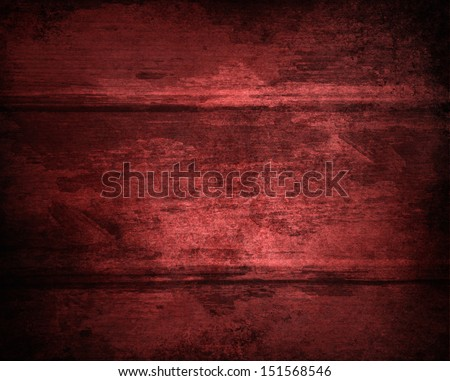 abstract red background black border, vintage grunge background texture layout design, Christmas color background, web template background, elegant aged pink red paper, dull spotlight and burnt edges - stock photo