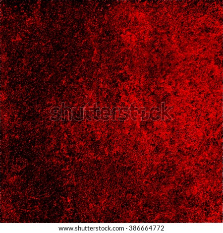 Abstract red background cement texture . Wall paper - stock photo