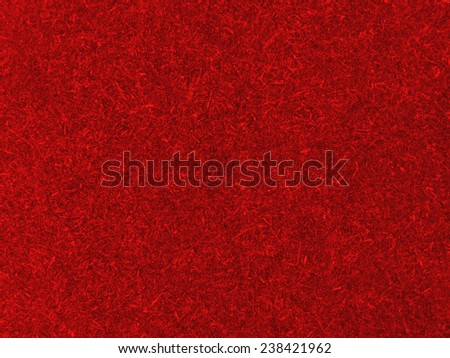 abstract red background Christmas color classic, light corner spotlight, black border frame of vintage grunge background texture red paper layout design for valentines day background or holiday banner - stock photo