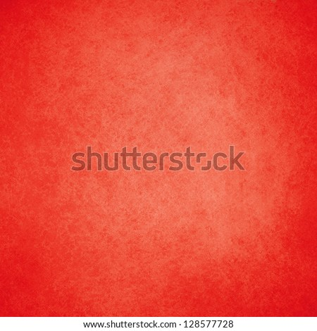 Abstract Red Background Pink Color Tone Vintage Texture Faint Grunge Sponge Design Border