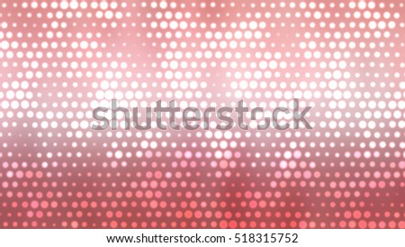 Abstract red creative background. illustration digital.