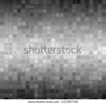 Abstract retro background - stock photo