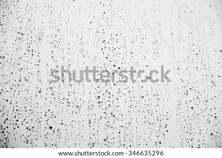 Abstract rising fizzy bubbles for background.  - stock photo