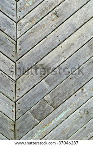 abstract rough wood background