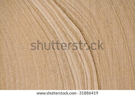 Abstract Sandstone Texture - stock photo