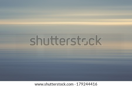 abstract sea background - stock photo