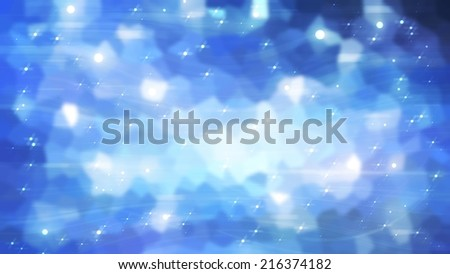 abstract shiny background