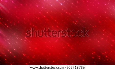 abstract shiny red background - stock photo