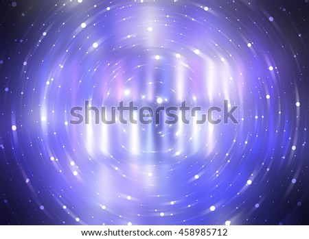 abstract shiny violet background