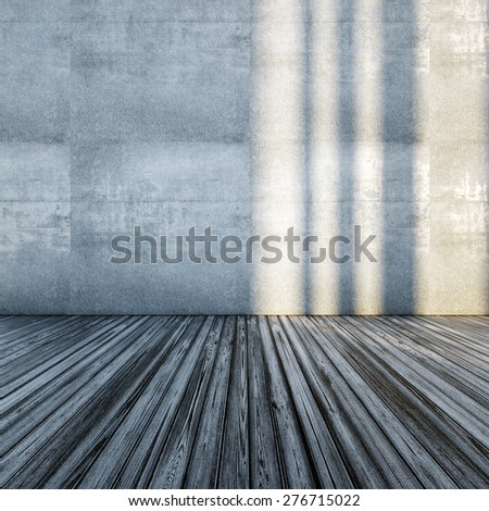 Abstract space. All textures and maps my own photos - stock photo