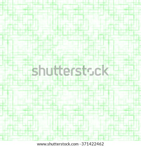 Abstract squares pattern background