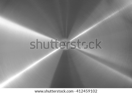 abstract stainless steel texture for background used - stock photo