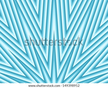 Abstract striped pattern background. Raster version - stock photo