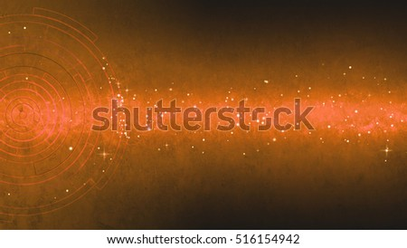 abstract technology,grunge texture background