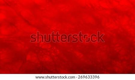Abstract texture looking like organic fiber under microscope - stock photo