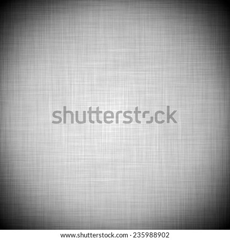 Abstract texture of dark grey, blue and light black smooth brushed metal background - stock photo