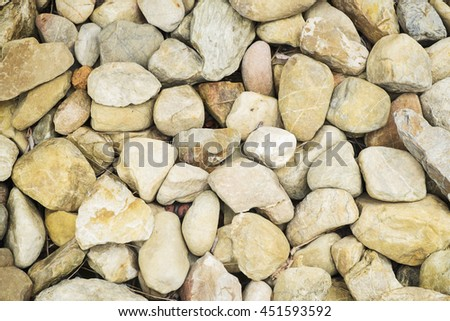 Abstract texture of the stone Stone wall.stone background - stock photo