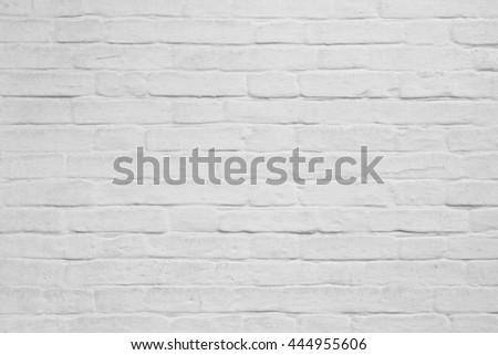 Abstract texture. stained old stucco. painted white brick wall background