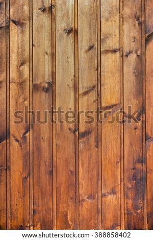 abstract texture treated wood brown