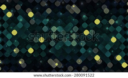 Abstract vintage creative background