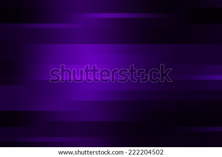 abstract violet background. horizontal lines and strips