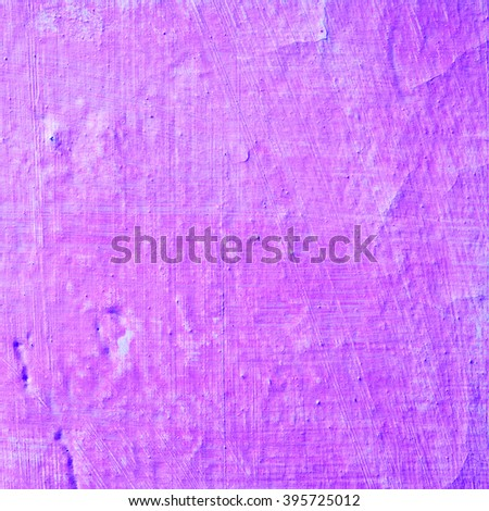 Abstract violet background texture concrete wall