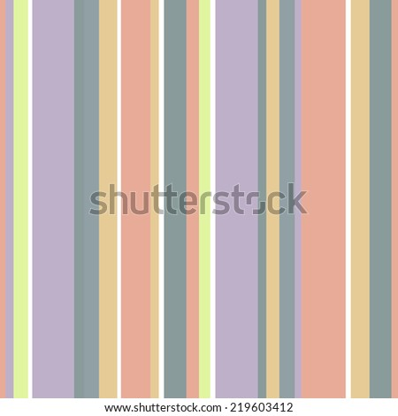 Abstract  wallpaper with strips. Seamless colorful background