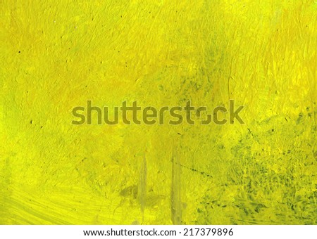 Abstract watercolor  background or texture made with multiple layers of  mixed media elements. - stock photo