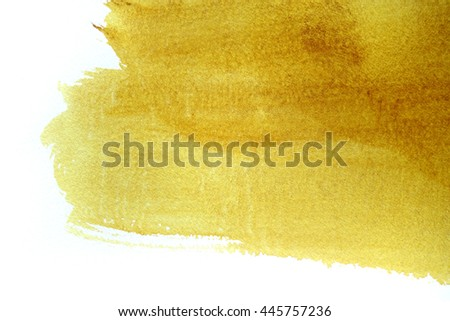abstract watercolor wash background design