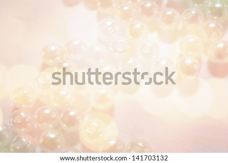 Abstract wedding background