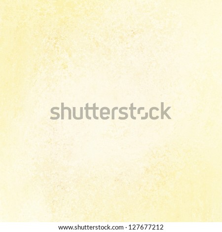 abstract white background beige parchment texture, soft distressed vintage grunge background texture, white paper elegant brochure website template design, linen canvas texture background cream ivory - stock photo