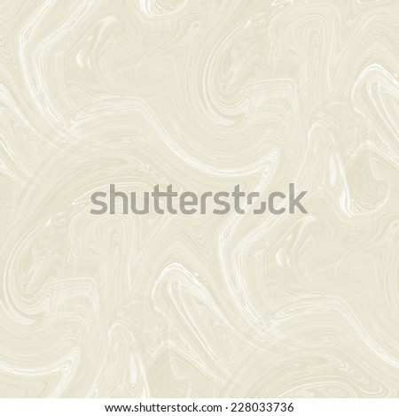 abstract white background many swirls texture (seamless pattern) - stock photo