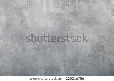 abstract white wintry background or texture  - stock photo
