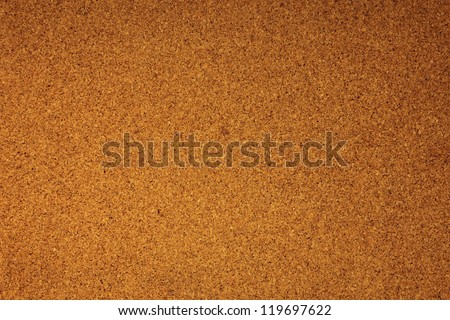 Abstract wooden cork board. - stock photo