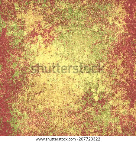 Abstract worn grunge background of old paper texture for book cover design, wallpaper, web page